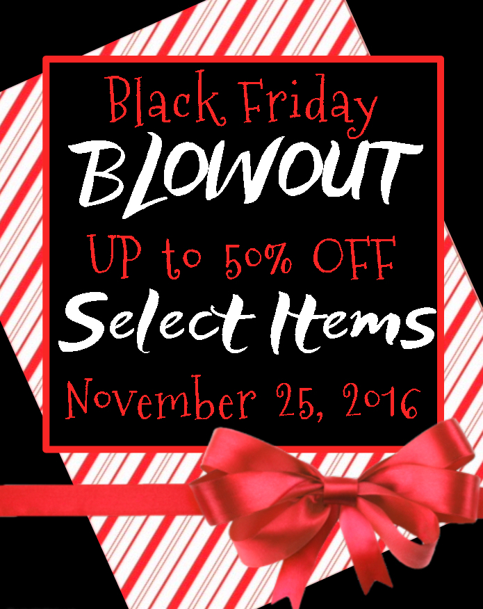 Copy of Black Friday Blowout