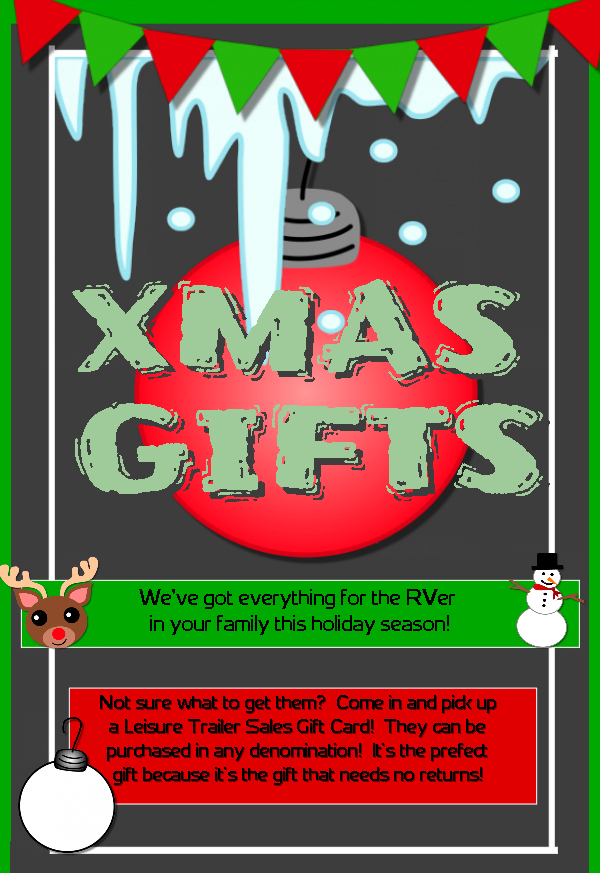 Copy of Christmas Retail