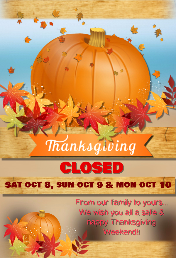 Copy of Thankgiving Event Template