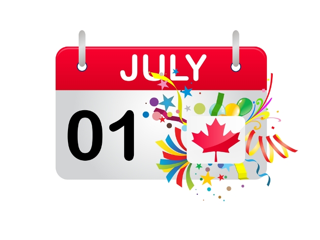 Closed Tuesday July 1st For Canada Day Leisure Trailer Sales