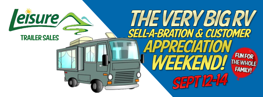 Travel Trailers, Motorhomes, Tent Trailers Ontario RV Dealer