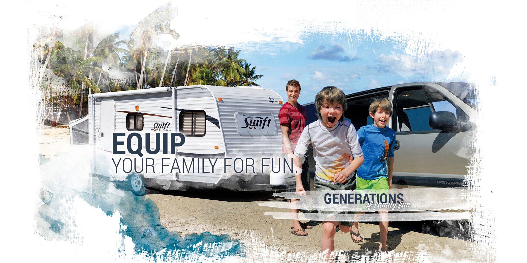 Travel Trailers, Motorhomes, Tent Trailers Ontario RV Dealer