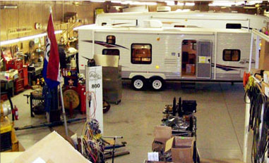 RV Service Windsor Ontario