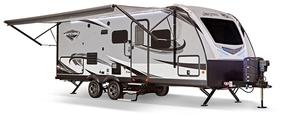 2019 Jayco White Hawk Travel Trailer