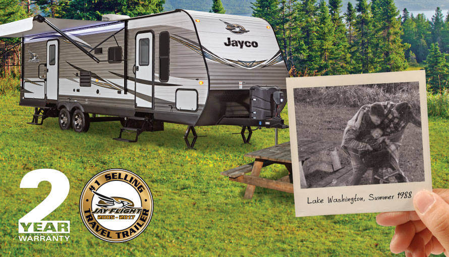 2019 Jayco Jay Flight
