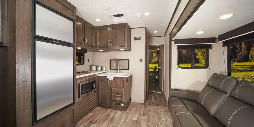 Rv Trailers For Sale Ontario >> 2020 Jayco Octane Super Lite | Jayco RV Toy Haulers for sale in Ontario