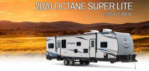 2020 Jayco Octane Super Lite: Hauling Your Toys