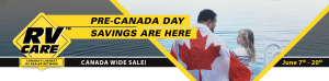 Pre-Canada Day Savings are HERE!!