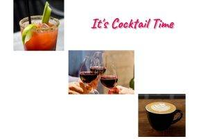 Get Your Drink ON!