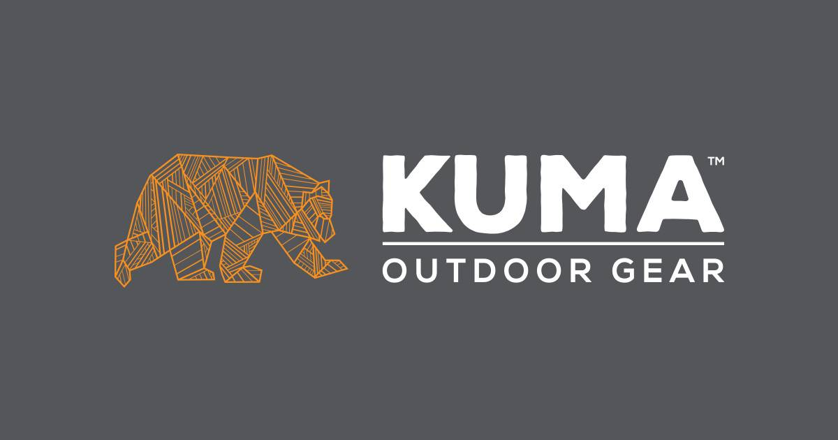 Kuma Outdoor Products – SOME are here!