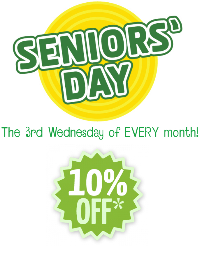 It S The First Senior S Day Of 2019 This Wednesday