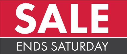 Sale-ends-saturday1