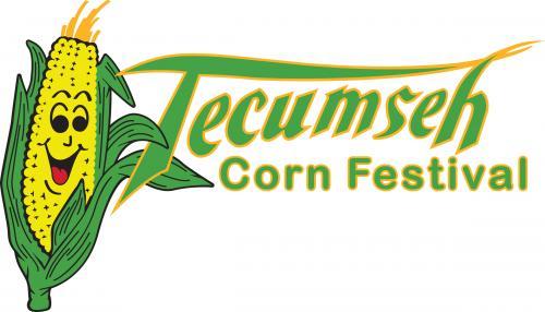 Tecumseh-CornFest-Logo