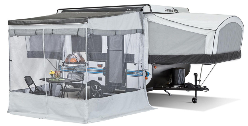 camping trailers for sale ontario