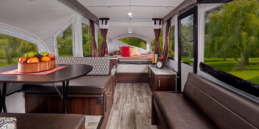 camping trailers for sale