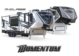 Grand Design Toy Haulers for sale