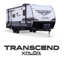 Grand Design RV Travel Trailers