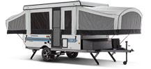 Jayco Camping Trailers