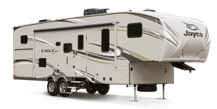 Jayco Fifth Wheels