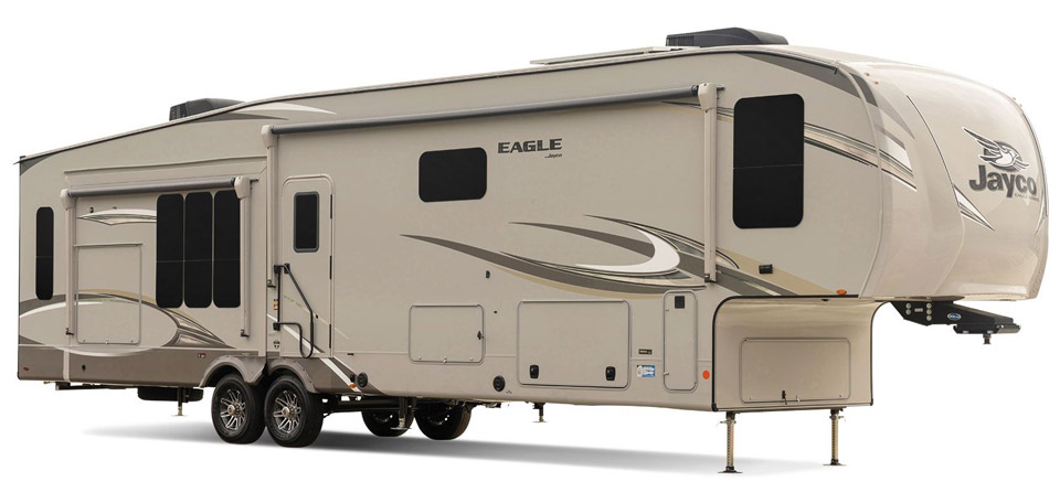 jayco rv trailers for sale ontario