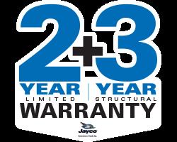 jayco rv warranty
