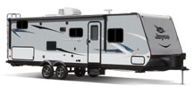 Jayco Travel Trailers
