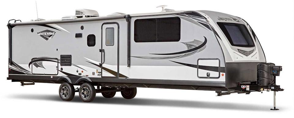 jayco white hawk trailer