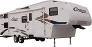 Keystone RV Fifth Wheels