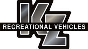 KZ RV Travel Trailers