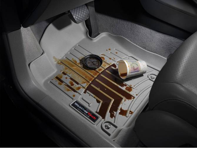 weather tech mats - available for all vehicles