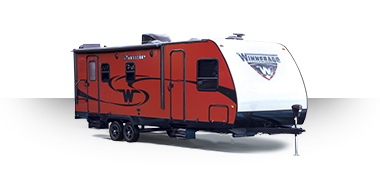 Minnie Winnie Travel Trailer >> Winnebago